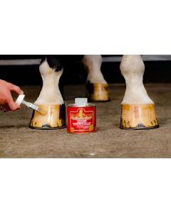 Liquid Hoof Dressing 0.5 ltr