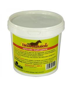 Rokale Ammoniac-ex